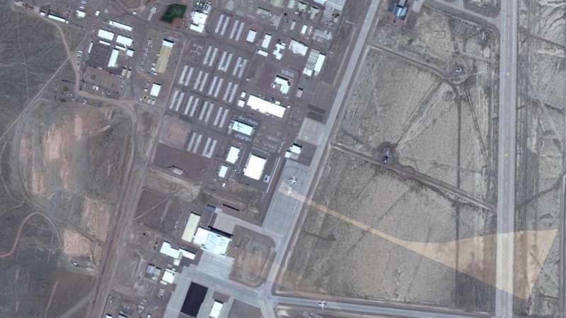 Area 51 area