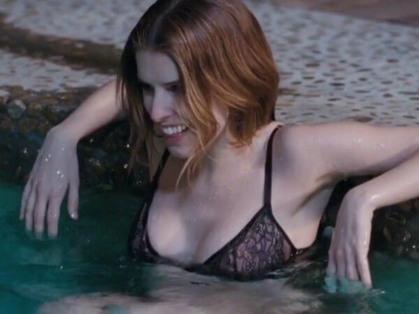Anna Kendrick Sexy 3