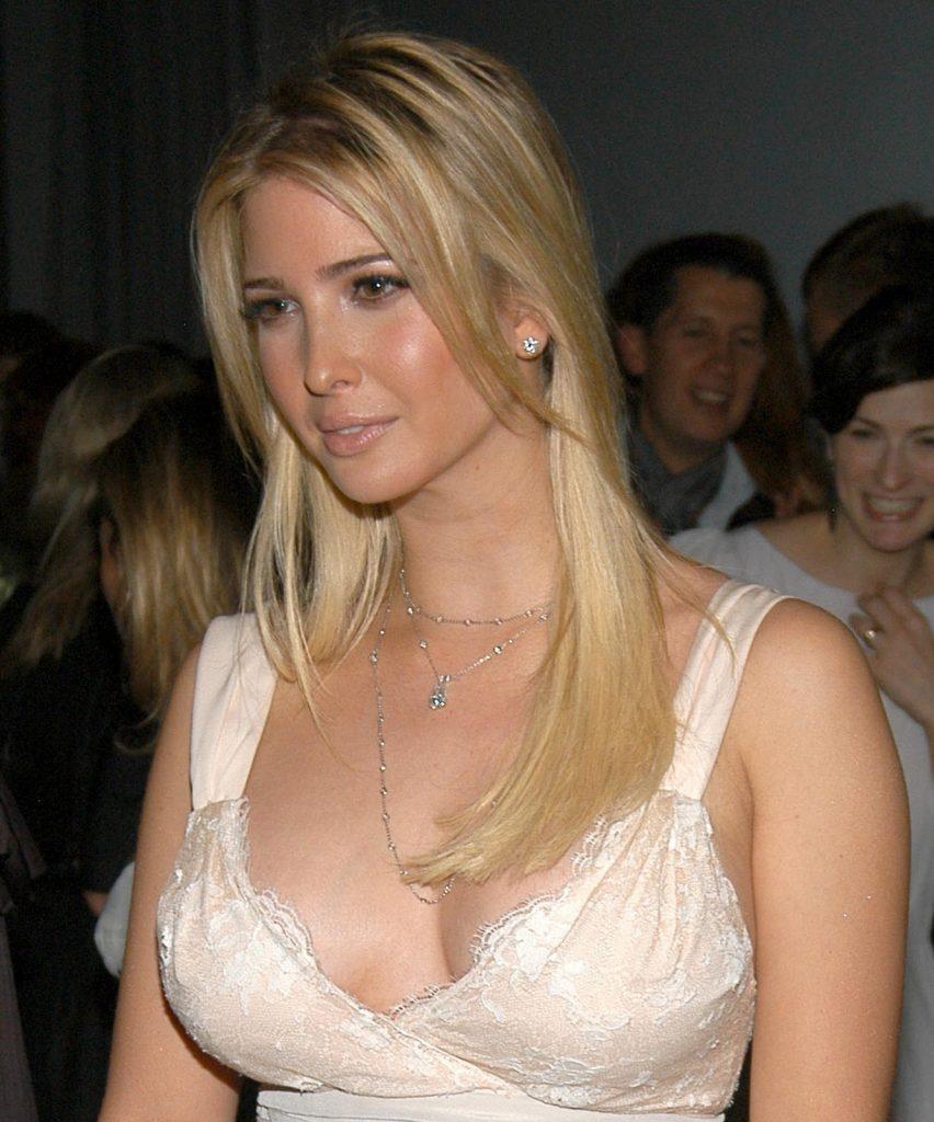 Ivanka Trump Hottest