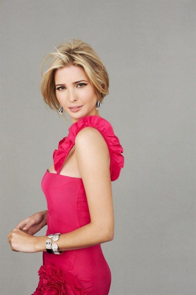 Ivanka Trump Preety