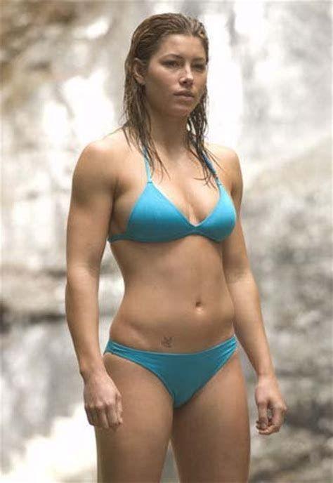 Jessica-Biel-on-Bikini