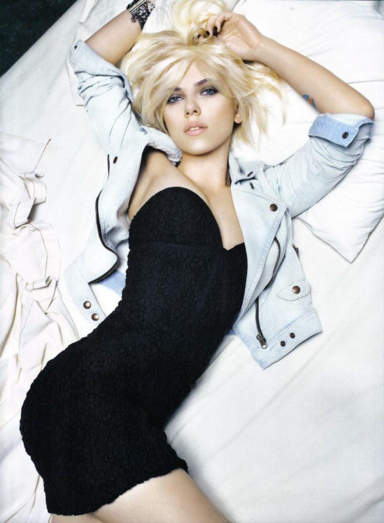 Scarlette-Johansson-Hot-Photoshoot