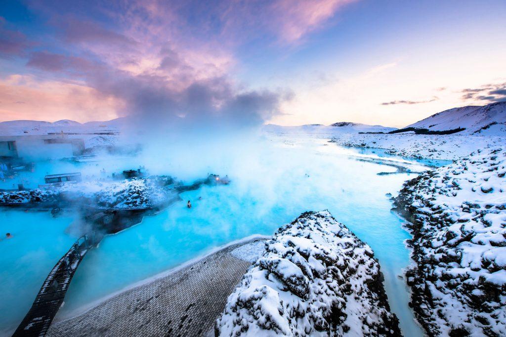 Blue Lagoon Pic
