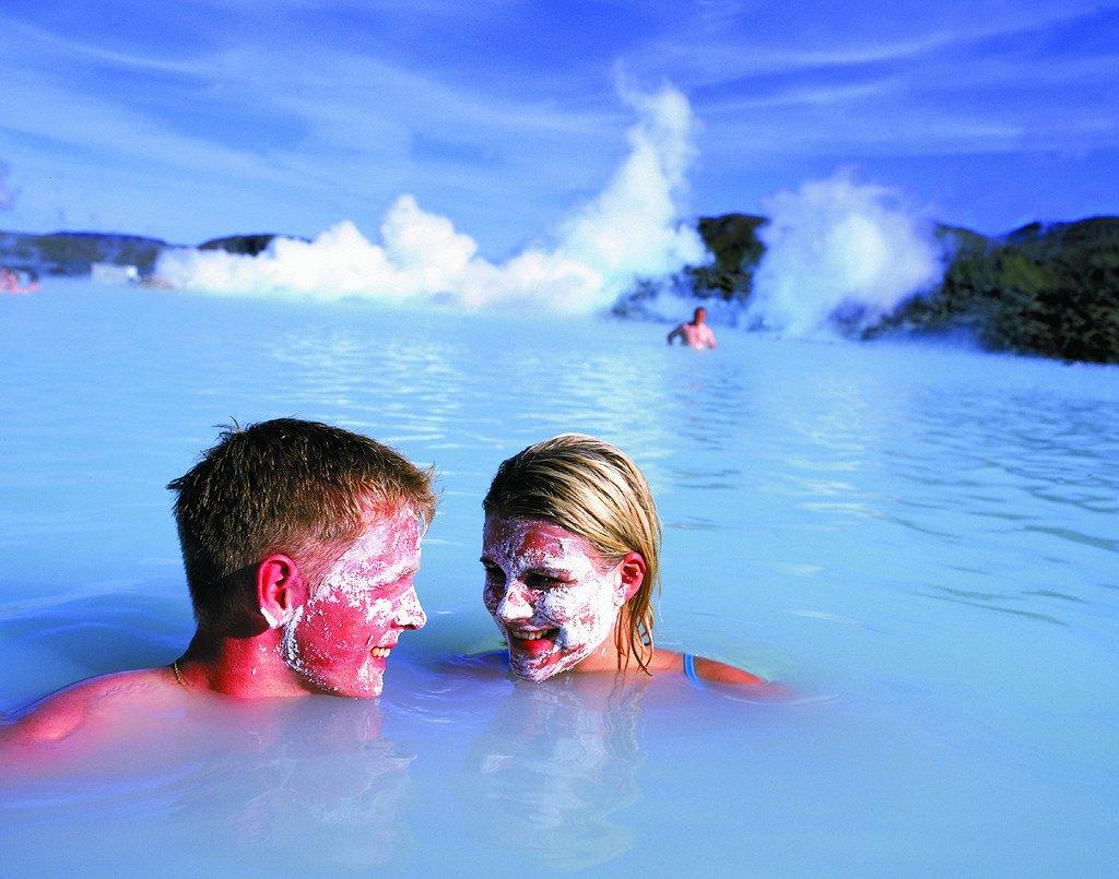 Blue Lagoon Tourist
