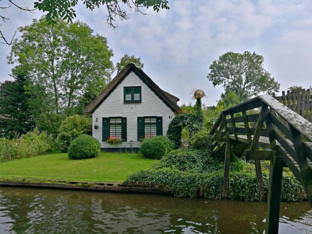 Giethoorn Image