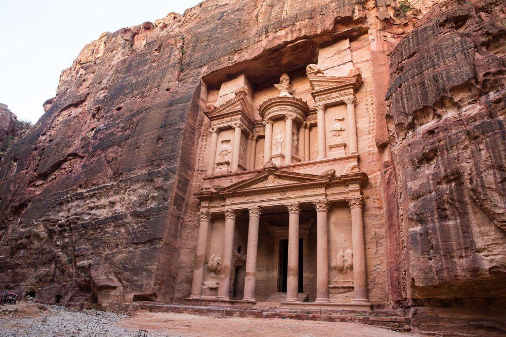 Petra Jordan Image