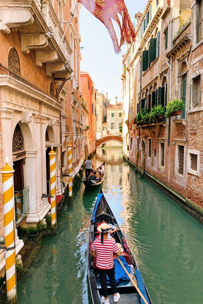 Venice Italy Image
