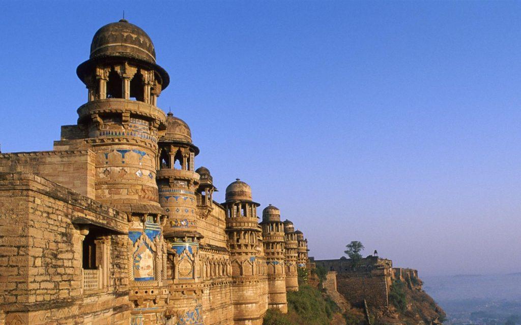 chittorgarh fort picture