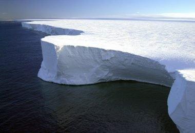 Antarctica Iceberg