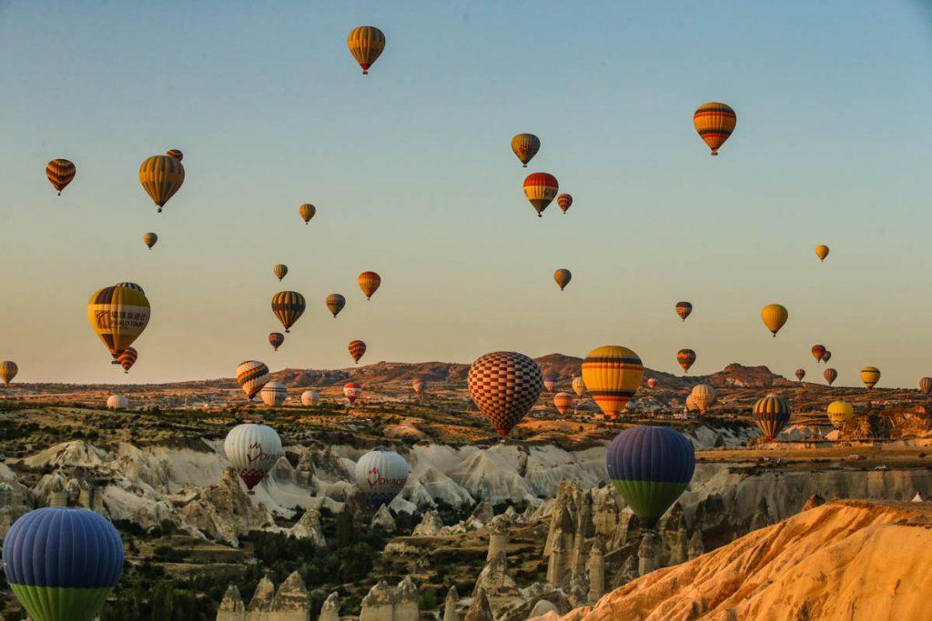 Cappadocia Images