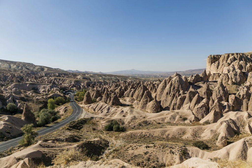 Cappadocia Ride