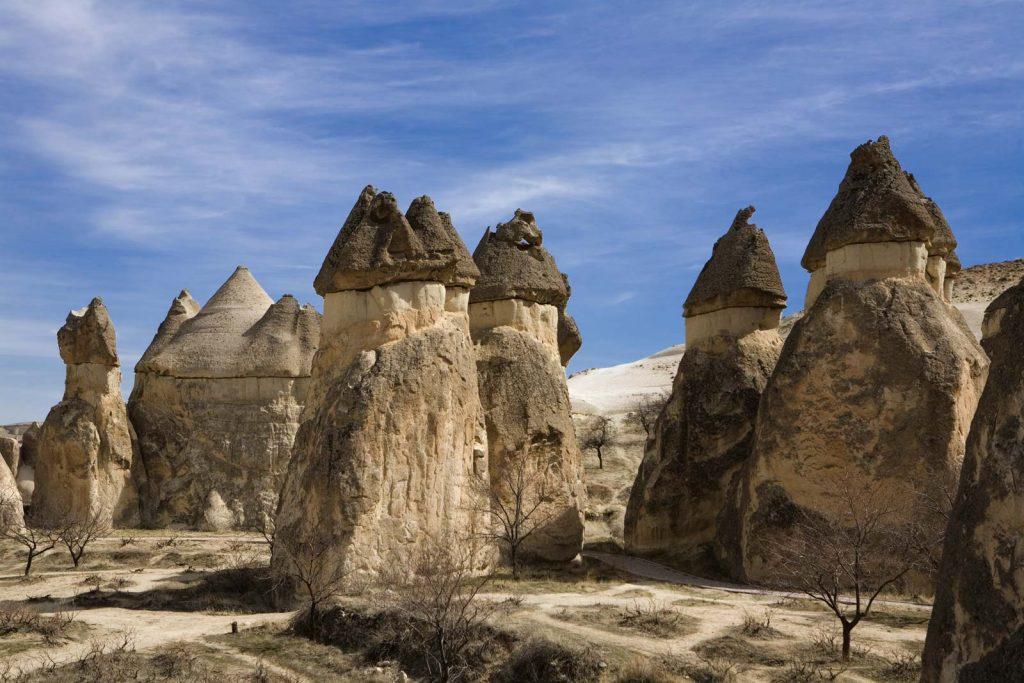 Cappadocia Turkey Images