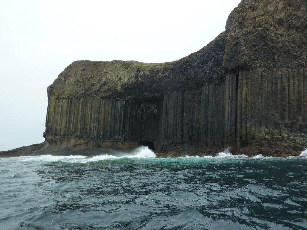 Fingals Cave Images