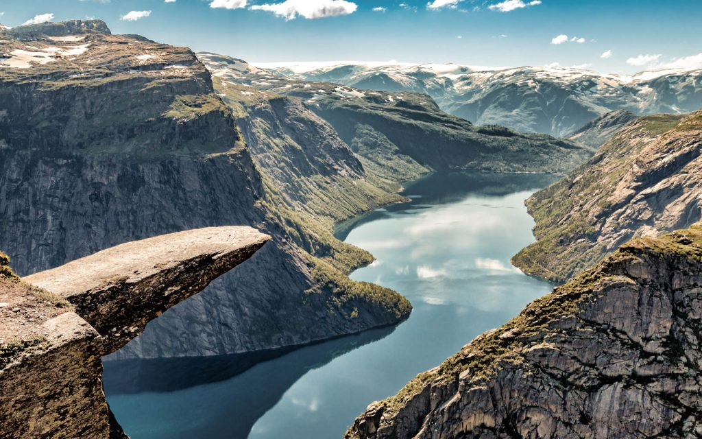 Fjords of Norway Images