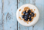 Vitamin D Rich Food sources