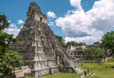 Tikal Image