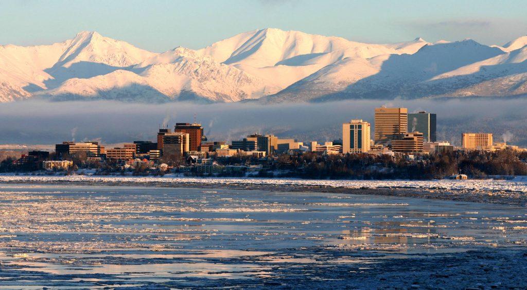 alaska city