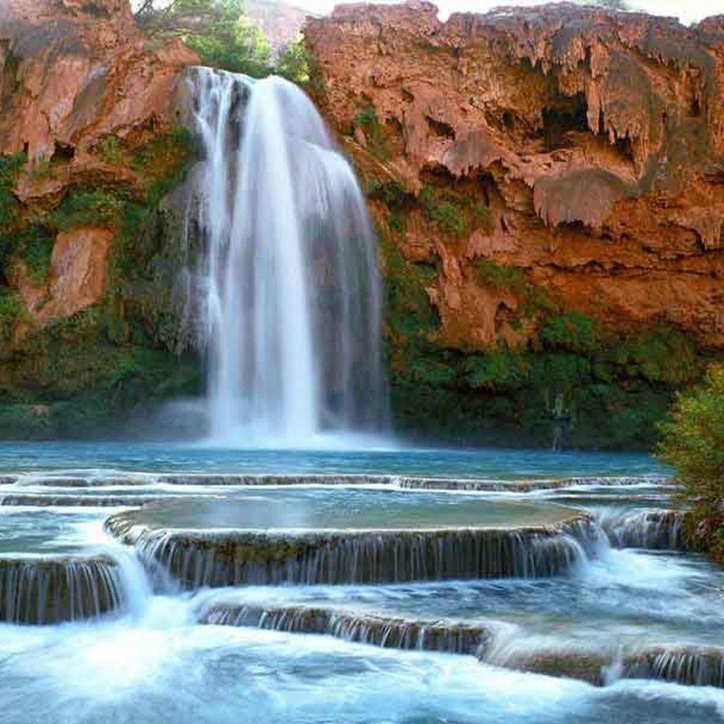 havasu falls reservation