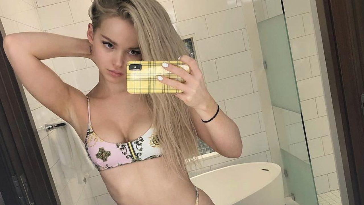 Dove Cameron Bikini Pictures