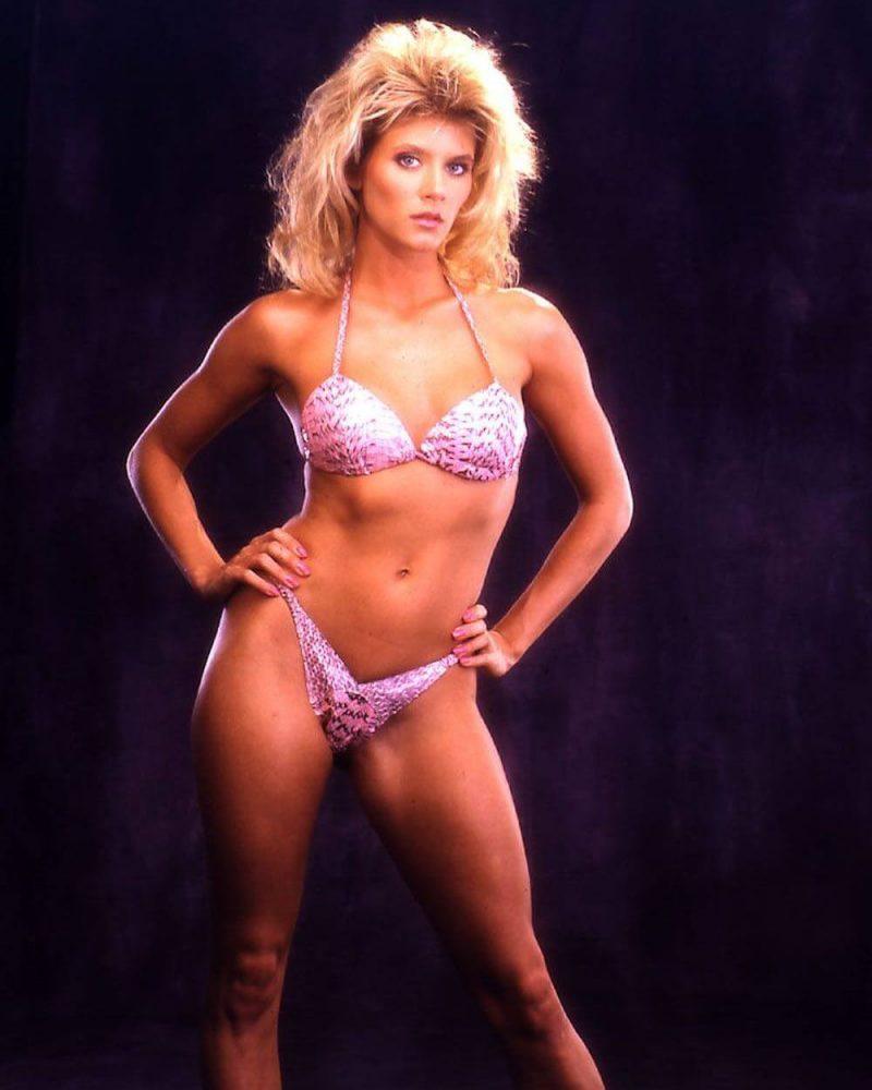 Ginger Lynn Bikini Pictures