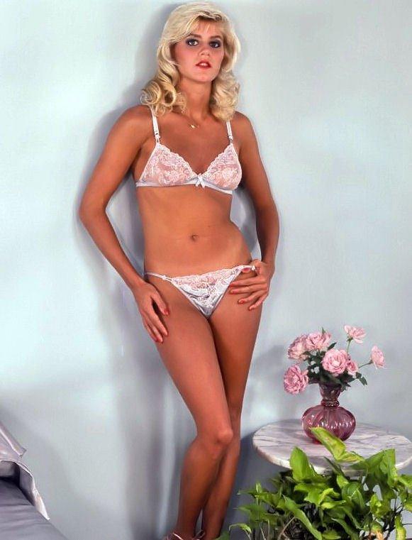 young Ginger Lynn Bikini