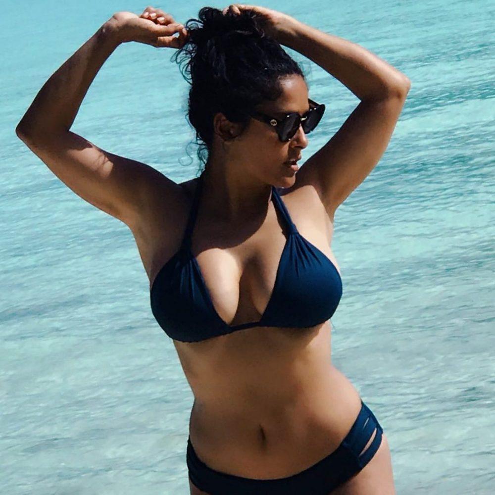 Sexy Salma Hayek