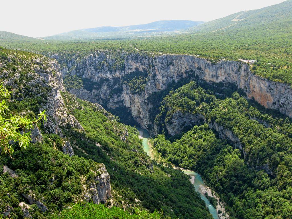 Verdon Gorge 2