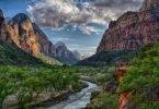 Zion National Park Images