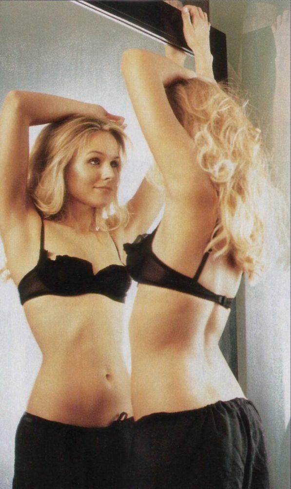 Kristen Bell Images