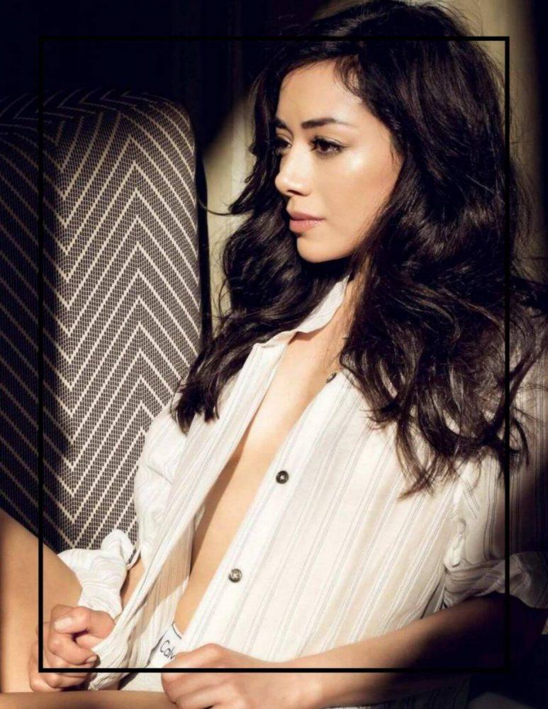 Sexy Aimee Garcia