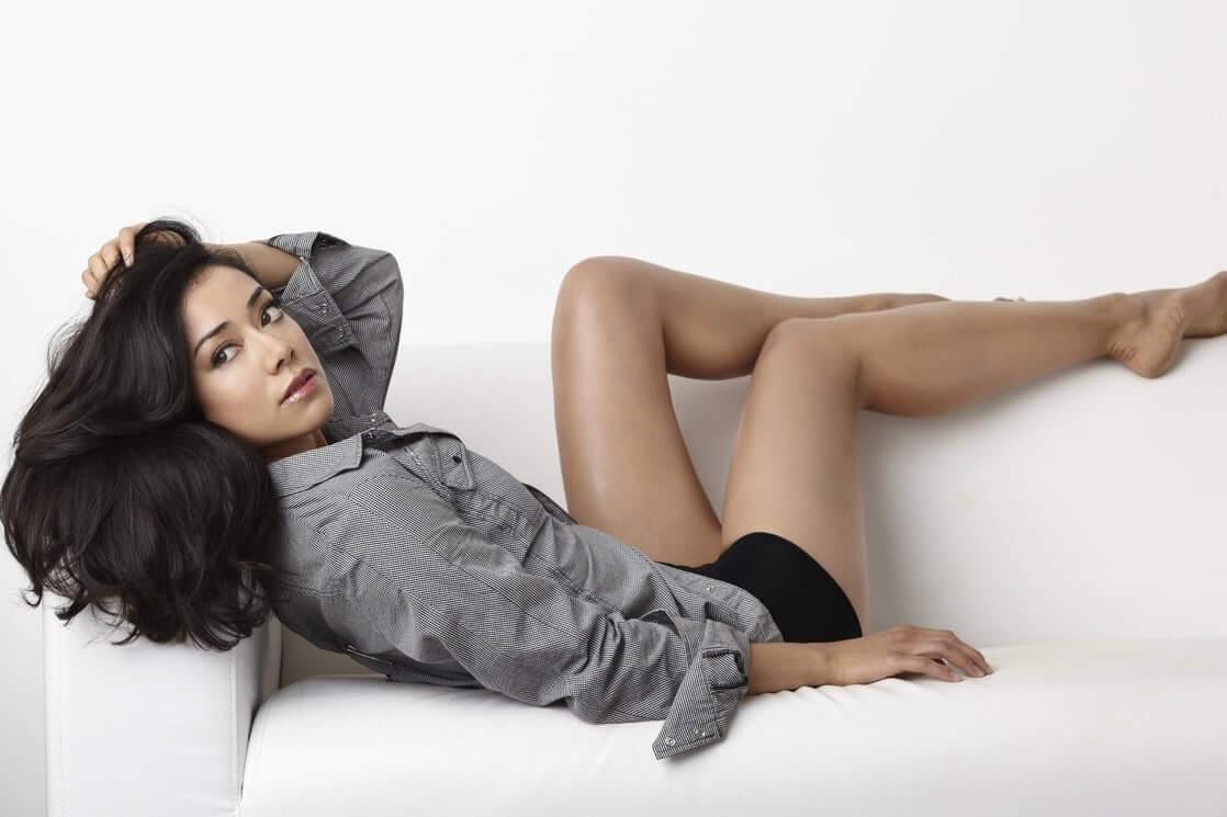 Aimee Garcia Bold Pics