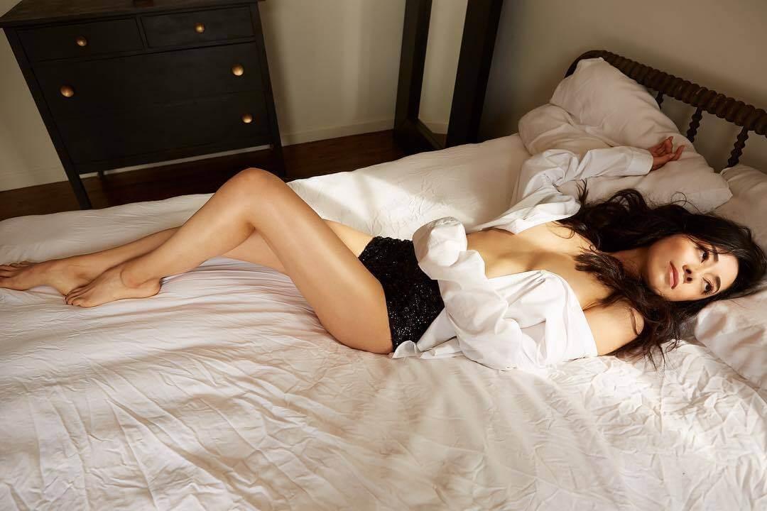 Aimee Garcia Hot Pictures