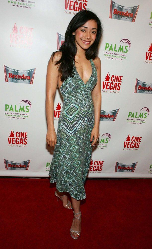 Hot Aimee Garcia Images
