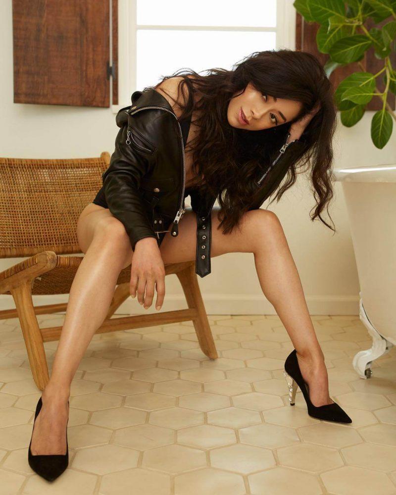 Aimee Garcia Bold Images