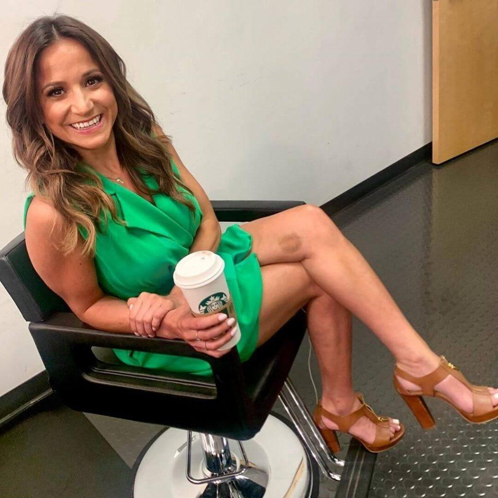 Dianna Russini Hot Pics