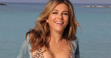 Elizabeth Hurley Hot Bikini Pictures Of All Time