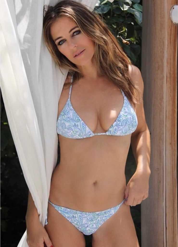 Elizabeth Hurley Hot Pictures