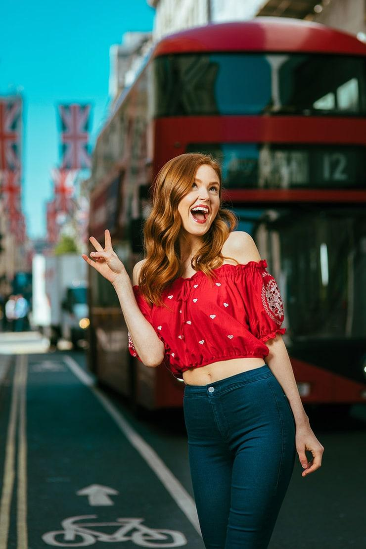 Maggie Geha HD Pictures