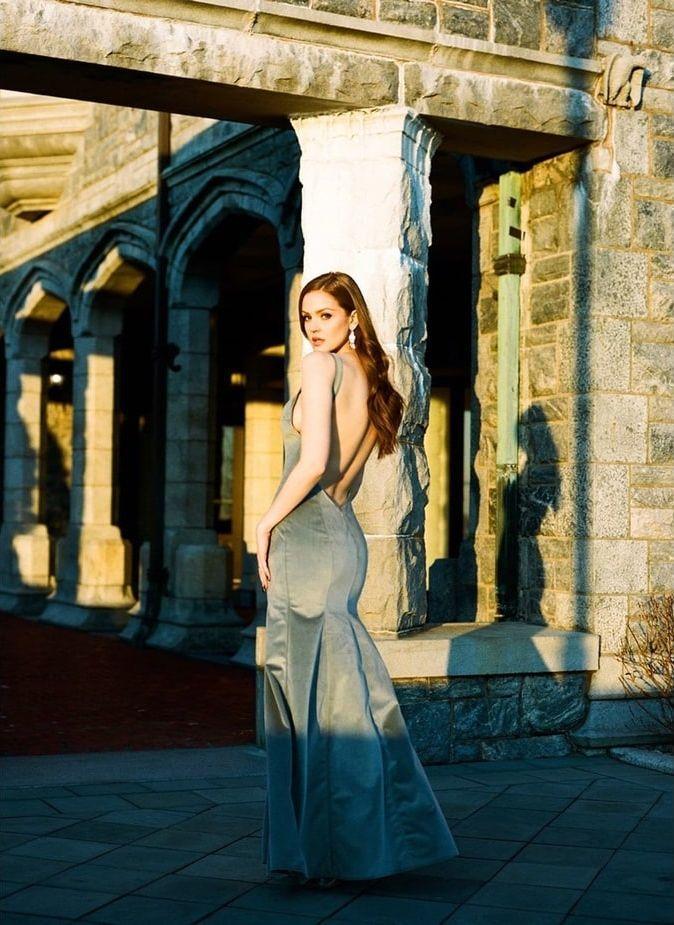 Maggie Geha Sexy Pics