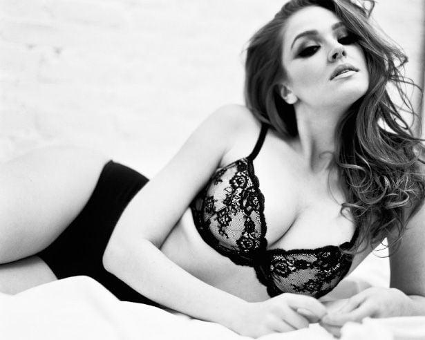 Maggie Geha Hot Pictures