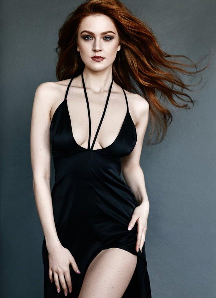 Maggie Geha Hot Images
