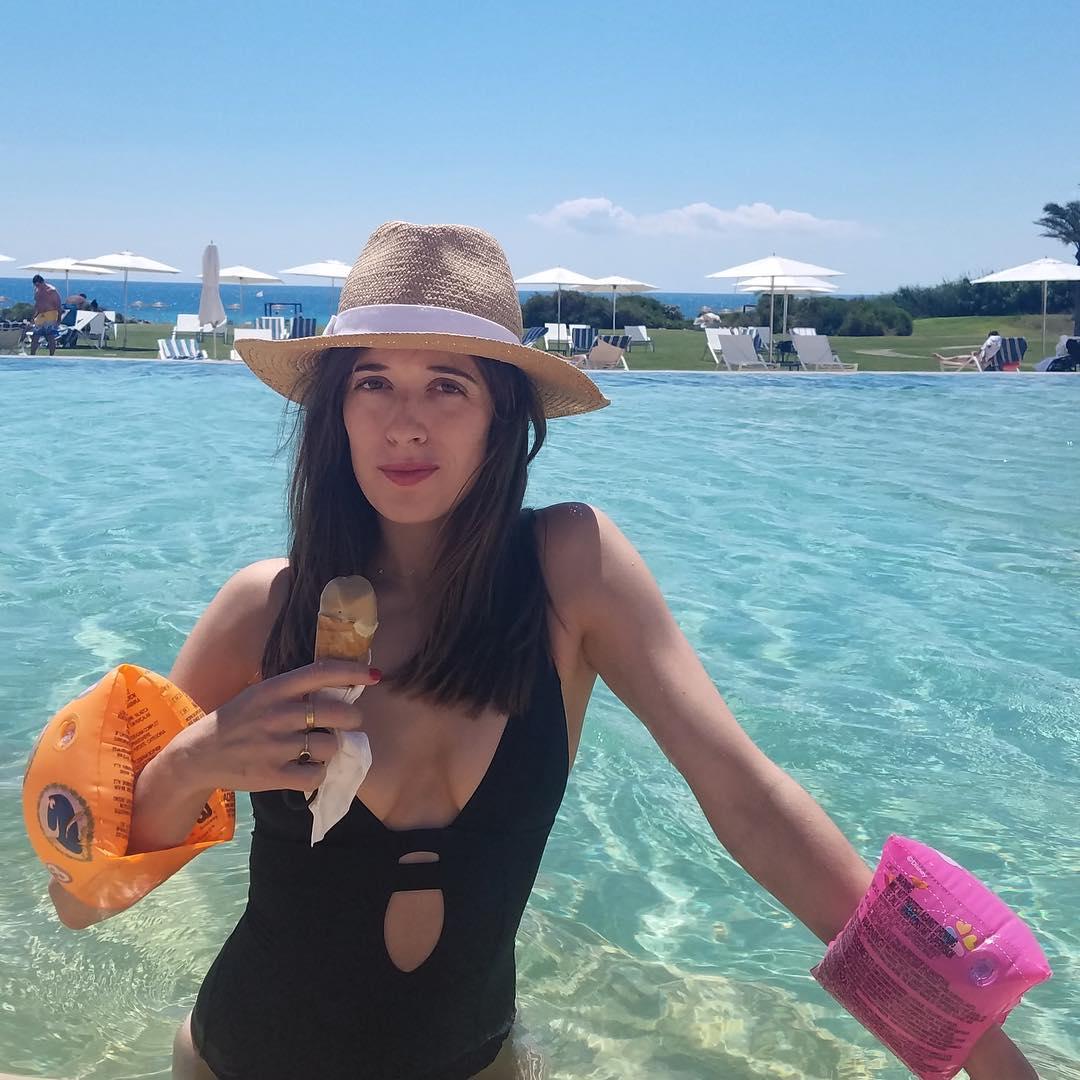 Marina Squerciati Pics