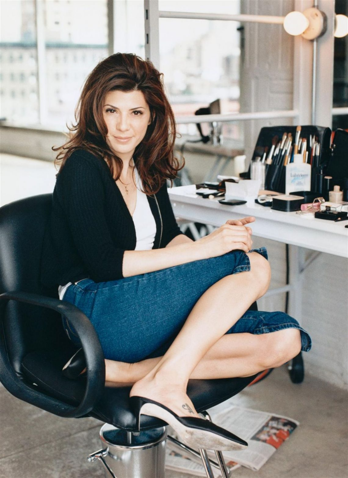 Marisa Tomei Hot & Sexy Pictures