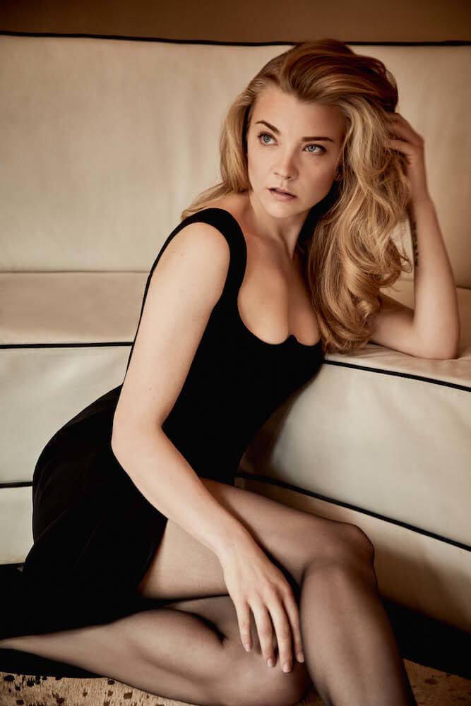 Hot Natalie Dormer