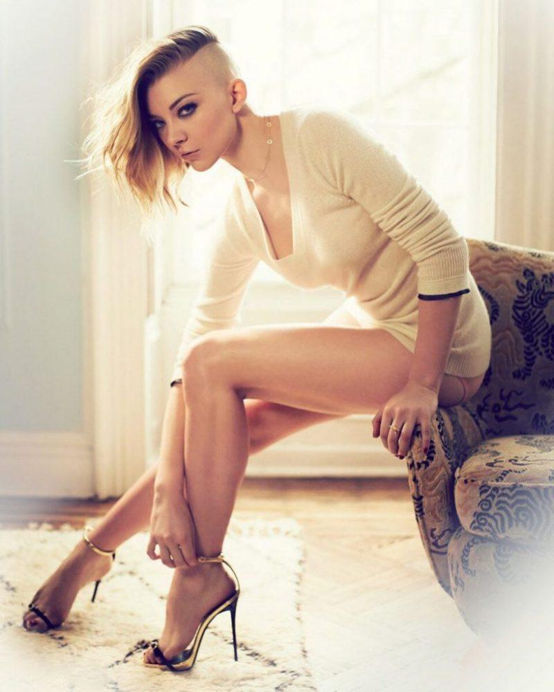 Natalie Dormer Nude Pics