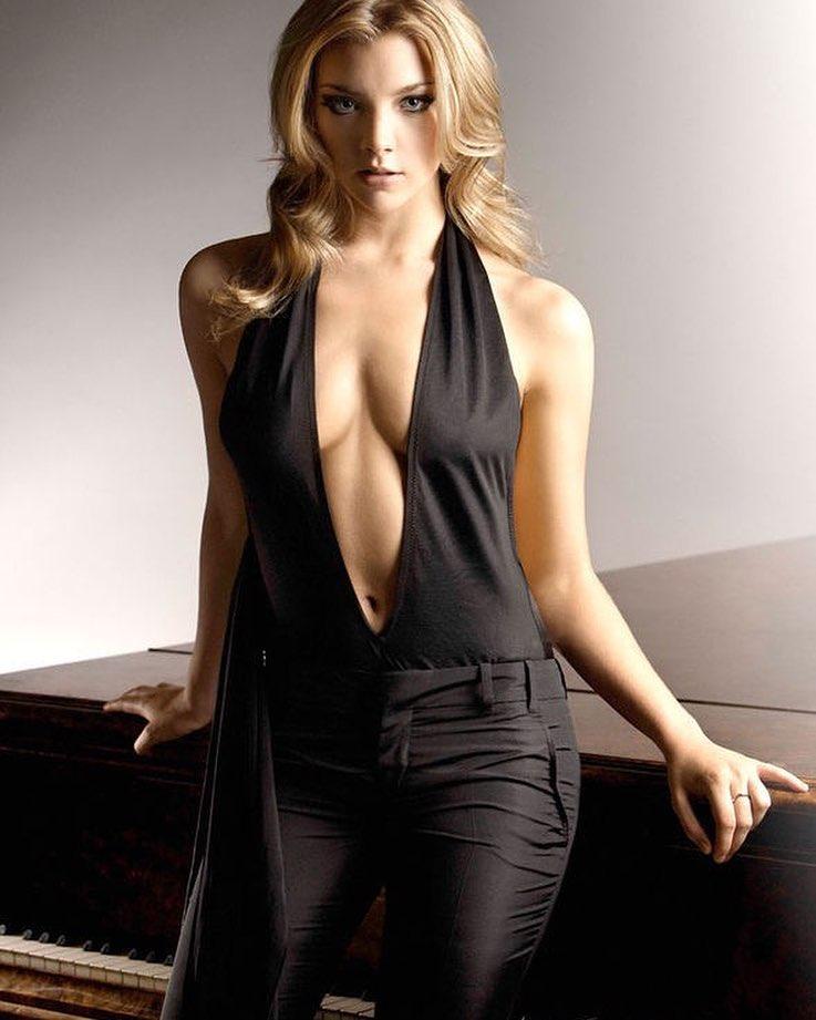 Natalie Dormer Nude Images