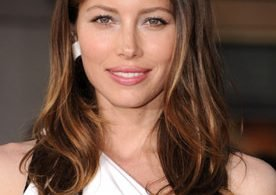 Jessica Biel Hot And Bold Pictures