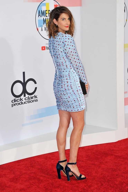 Cobie Smulders Pics