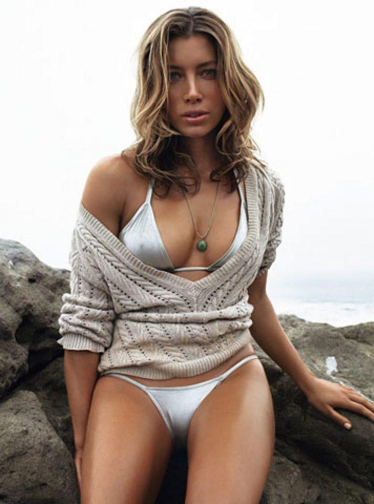 Jessica Biel Nude Pictures