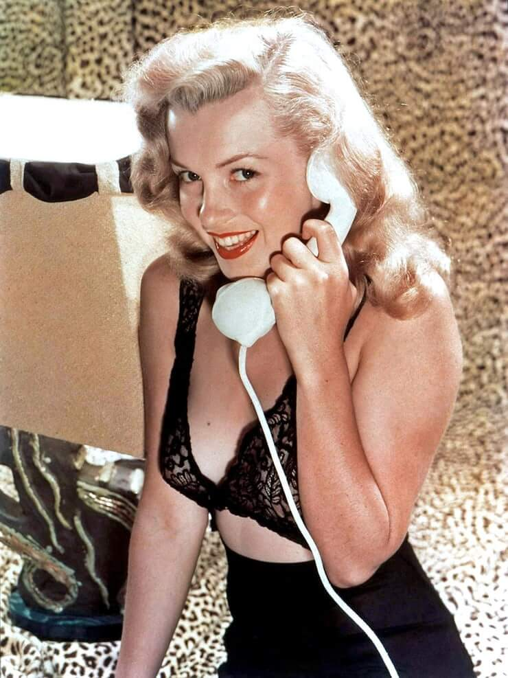 Marilyn Monroe Hot Pictures